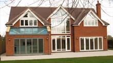 New Build house in Tollerton, Nottingham Detail Page